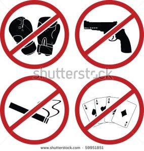 stock-vector-warning-signs-for-public-places-vector-illustration-59951851